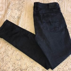 Lucky 🍀 Brand Jeans- Black